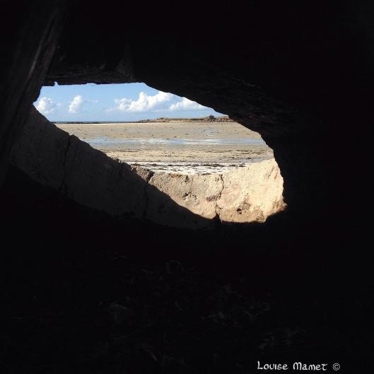 Reflexions sur un bunker (1)