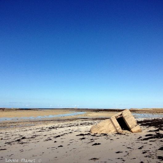 Reflexions sur un bunker (2)