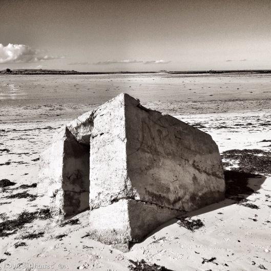 Reflexions sur un bunker (8)