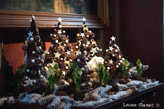 NOEL A CHENONCEAU  (25)