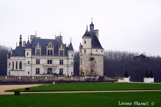 NOEL A CHENONCEAU  (34)