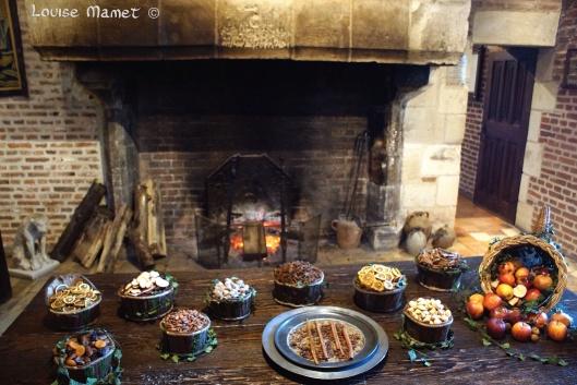 La cuisine / The Kitchen