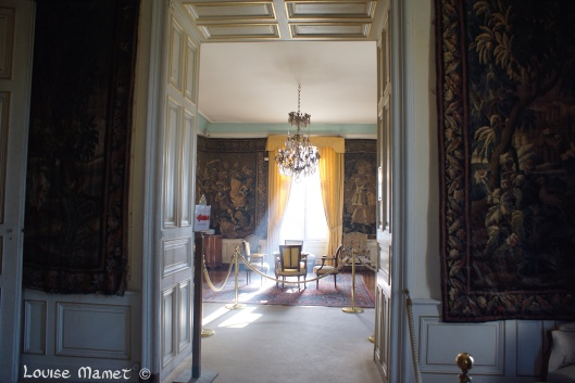 Salon du 18ème / 18th century Salon