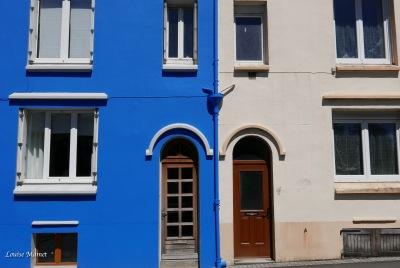 Rue Le Dantec Brest-1
