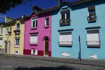 Rue Le Dantec Brest