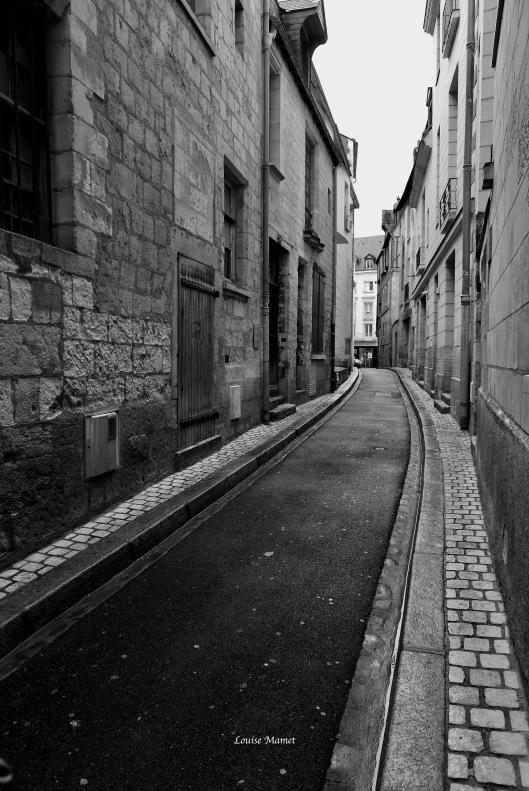 maison-et-rue-tours-noir-et-blanc-1