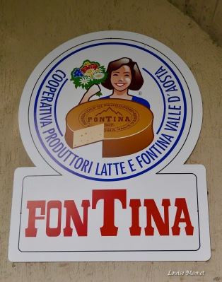 Fontina A