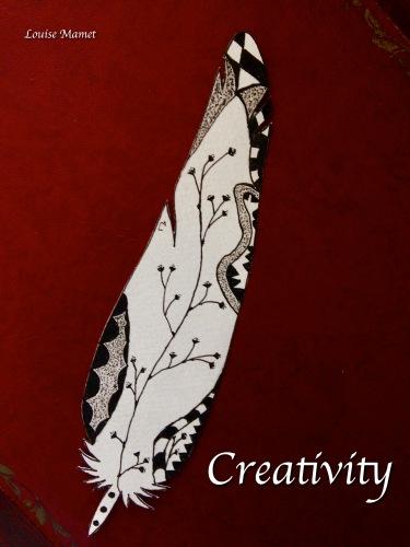 Artwork Creativity 3-3