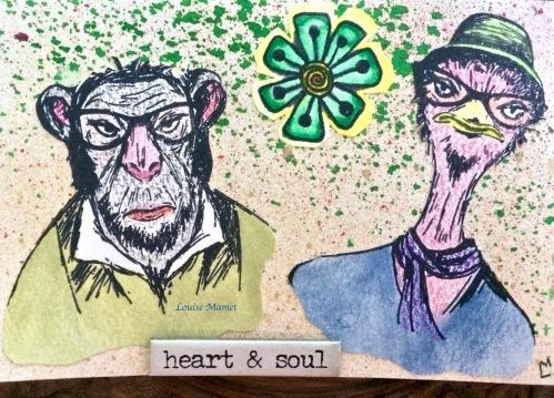 Artwork 3 Heart & soul june 2018
