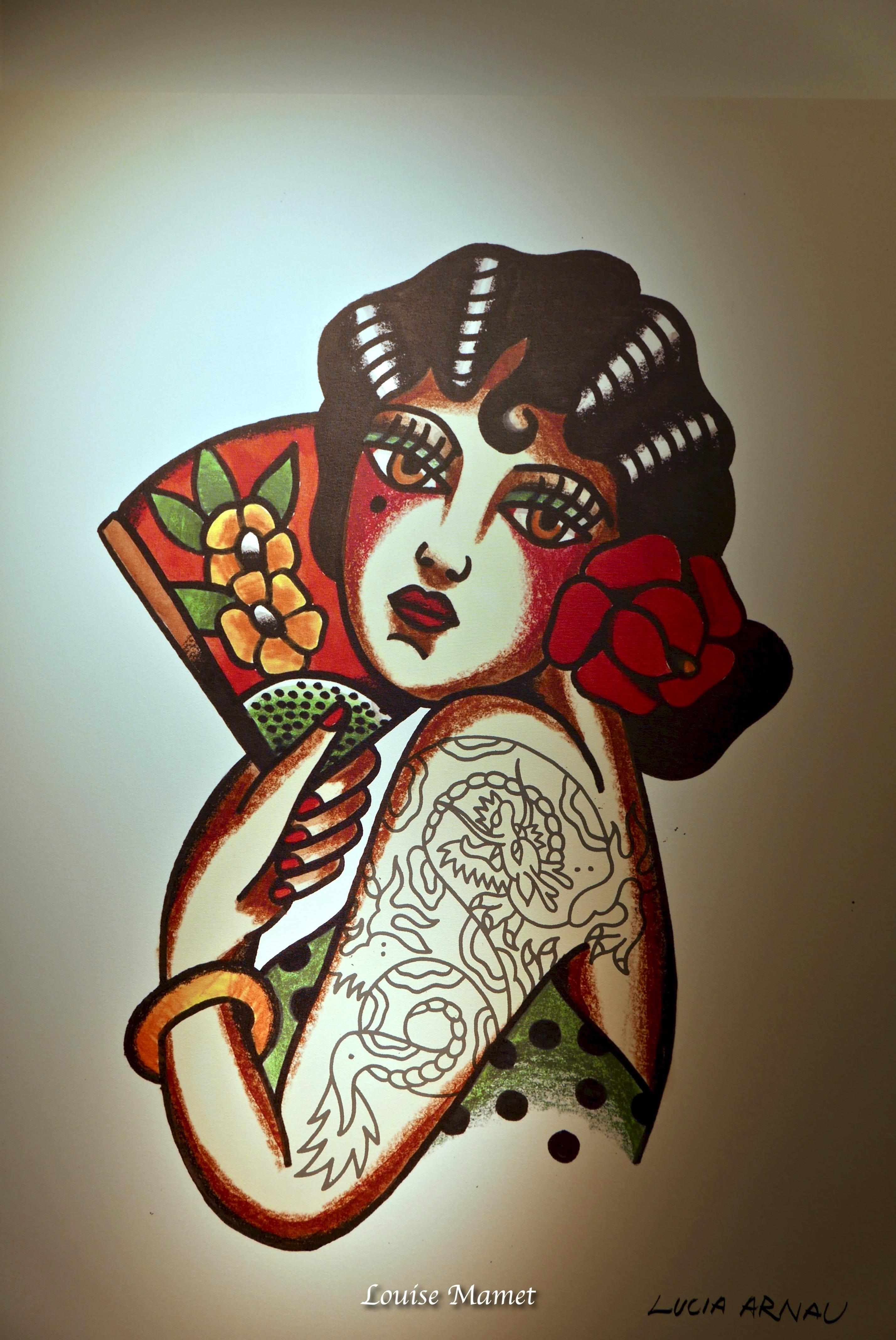 Flamenco museum-14