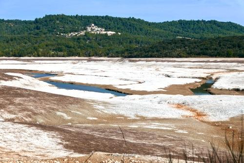 Lac à sec 1-2