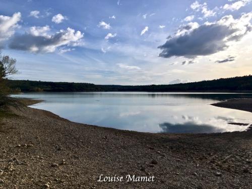 Lac à sec 1 a-3