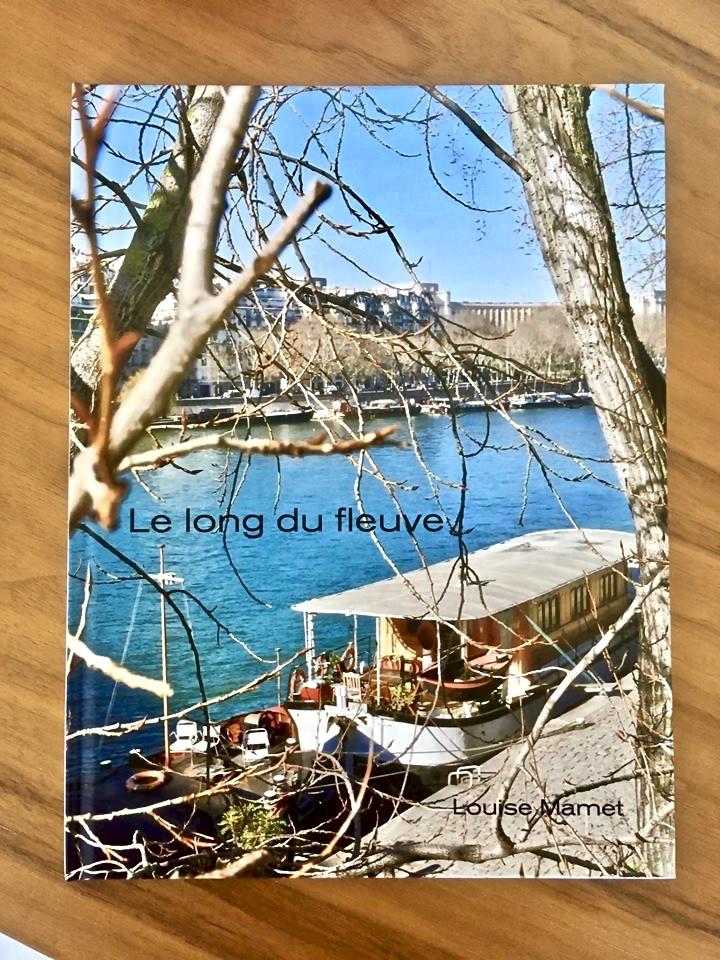My latest book;..