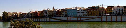 Sevillian Panorama-4