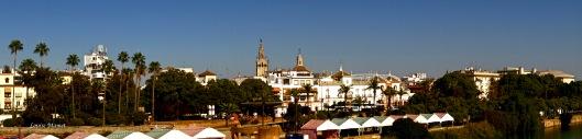 Sevillian Panorama-5