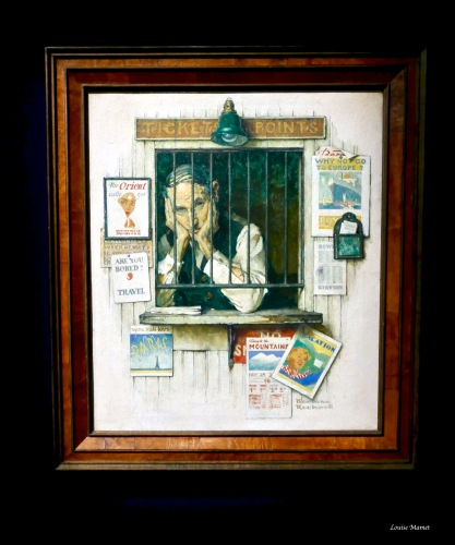 Norman Rockwell-10