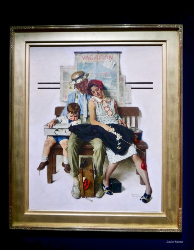 Norman Rockwell-11