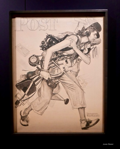 Norman Rockwell-13