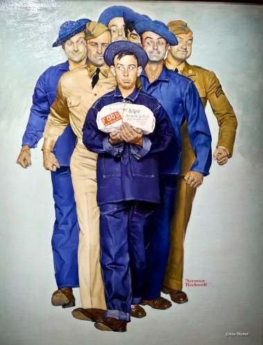 Norman Rockwell-9